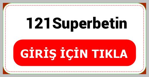 121Superbetin