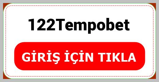 122Tempobet