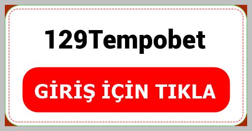 129Tempobet
