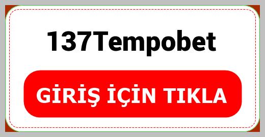 137Tempobet