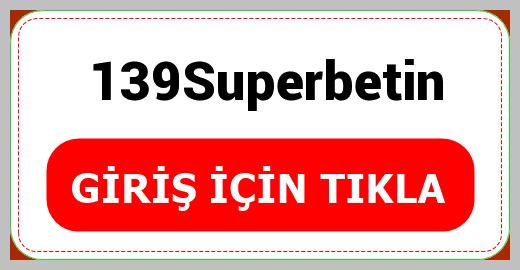 139Superbetin