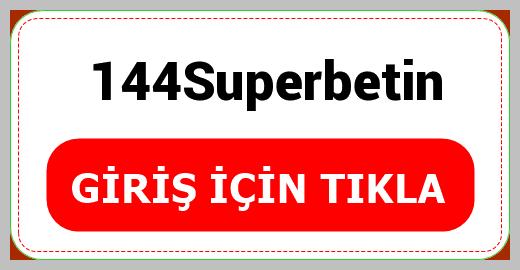 144Superbetin