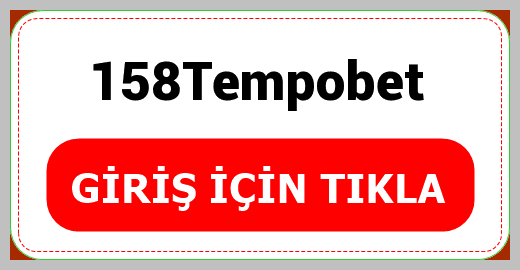 158Tempobet