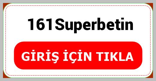 161Superbetin
