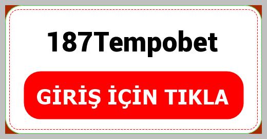 187Tempobet