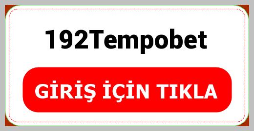 192Tempobet