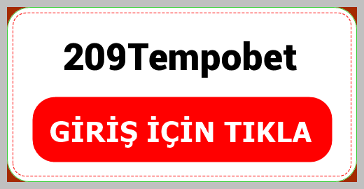 209Tempobet