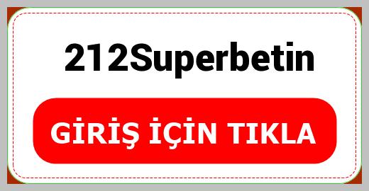 212Superbetin