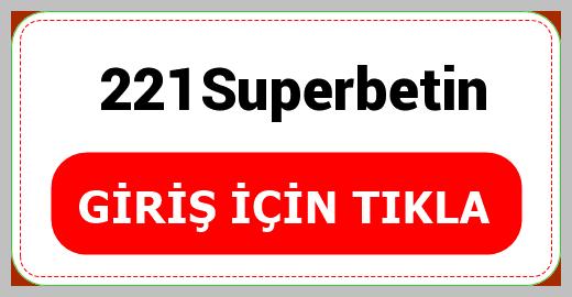221Superbetin