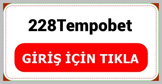 228Tempobet