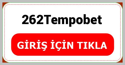 262Tempobet
