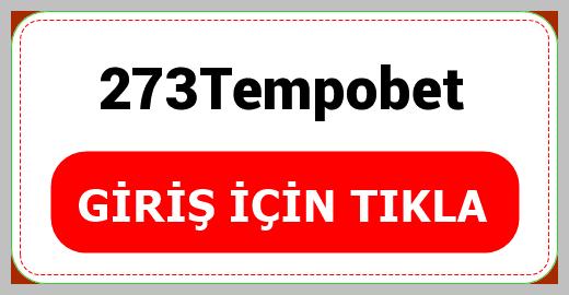 273Tempobet