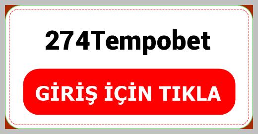 274Tempobet