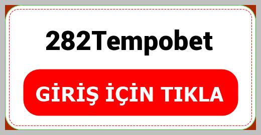 282Tempobet