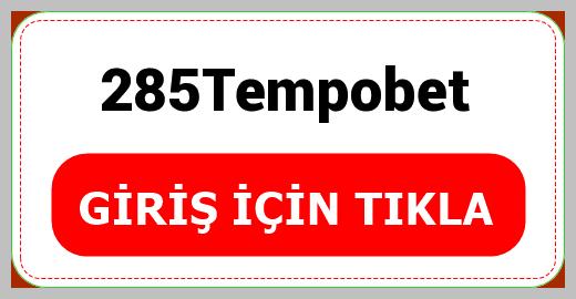 285Tempobet