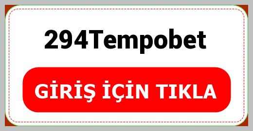 294Tempobet