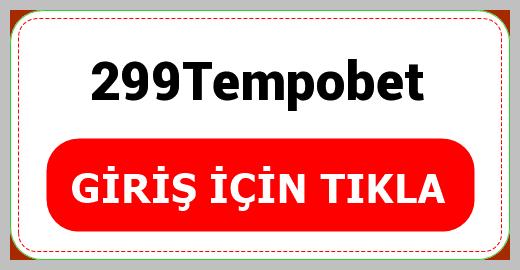 299Tempobet