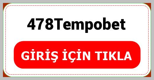 478Tempobet