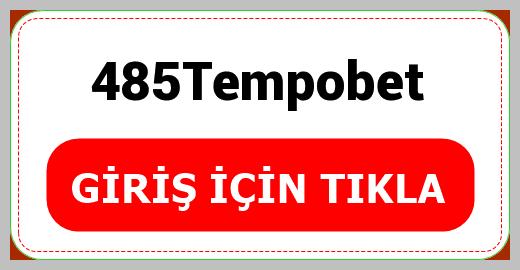 485Tempobet