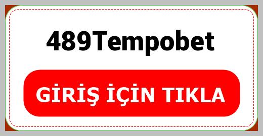 489Tempobet