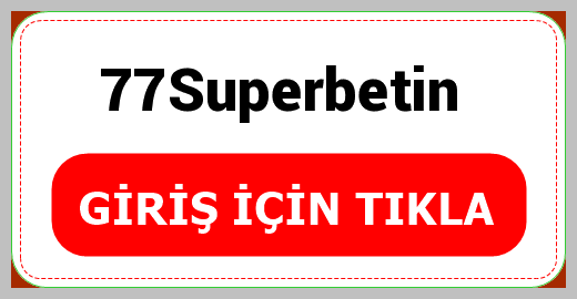 77Superbetin