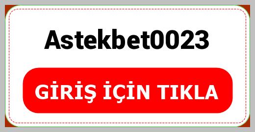 Astekbet0023