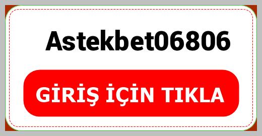 Astekbet06806