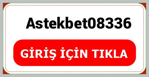 Astekbet08336