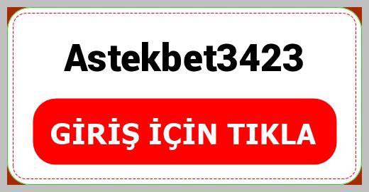 Astekbet3423