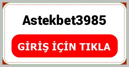 Astekbet3985