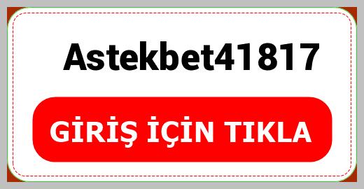 Astekbet41817