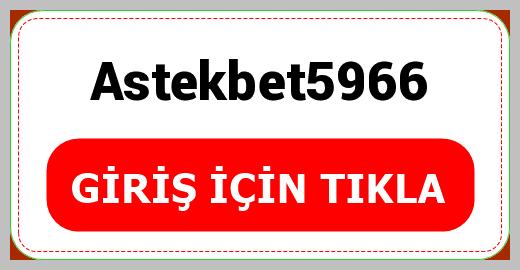 Astekbet5966