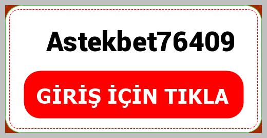 Astekbet76409