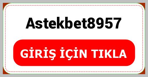 Astekbet8957