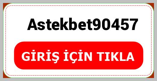 Astekbet90457