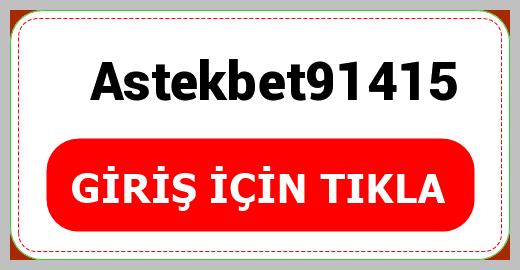 Astekbet91415