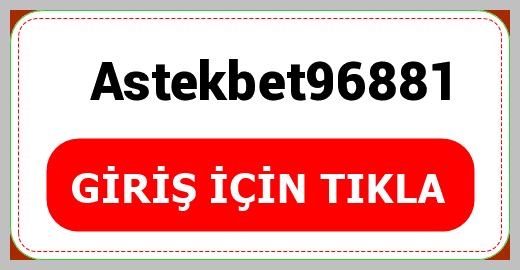 Astekbet96881