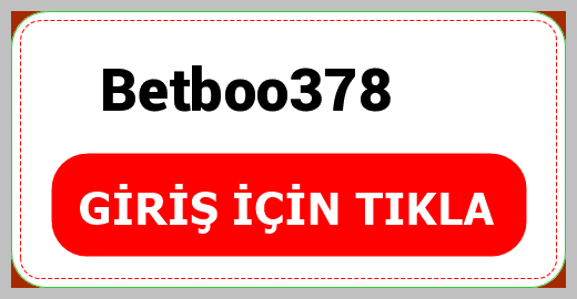 Betboo378