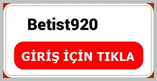 Betist920