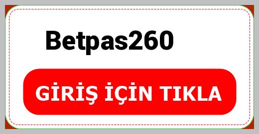 Betpas260