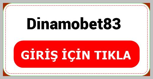 Dinamobet83