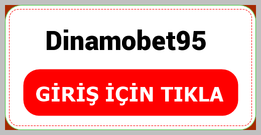 Dinamobet95