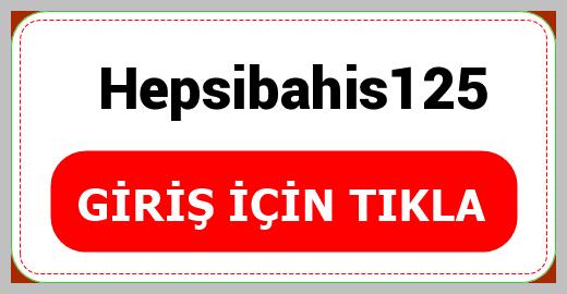Hepsibahis125