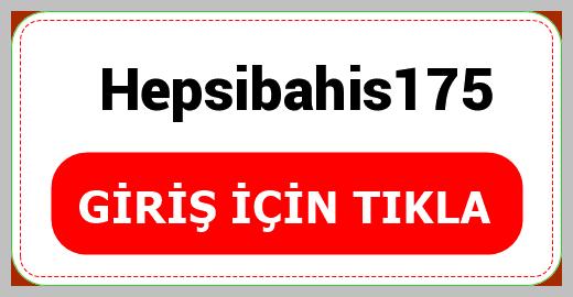 Hepsibahis175