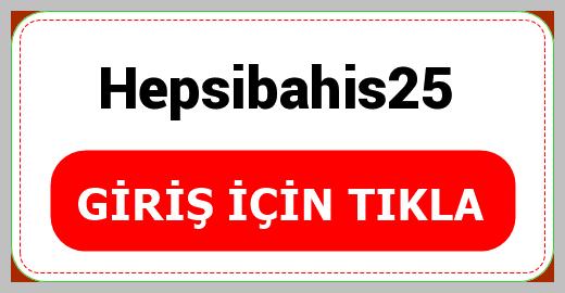 Hepsibahis25