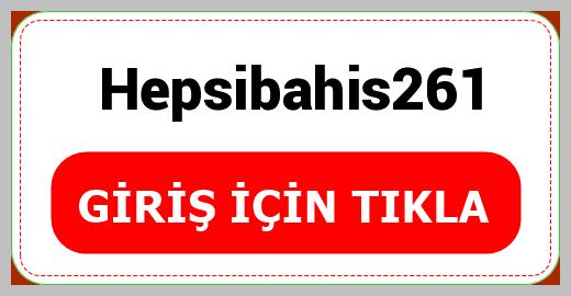 Hepsibahis261