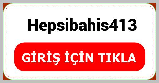 Hepsibahis413