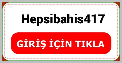 Hepsibahis417