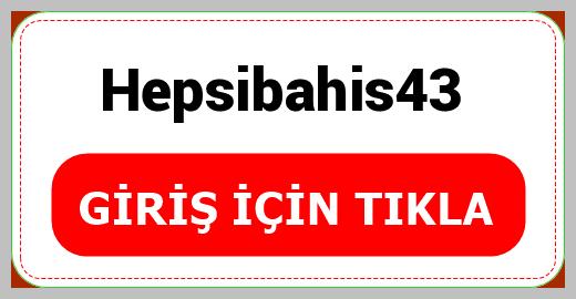 Hepsibahis43