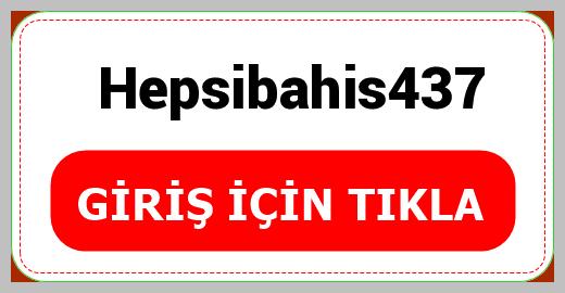 Hepsibahis437